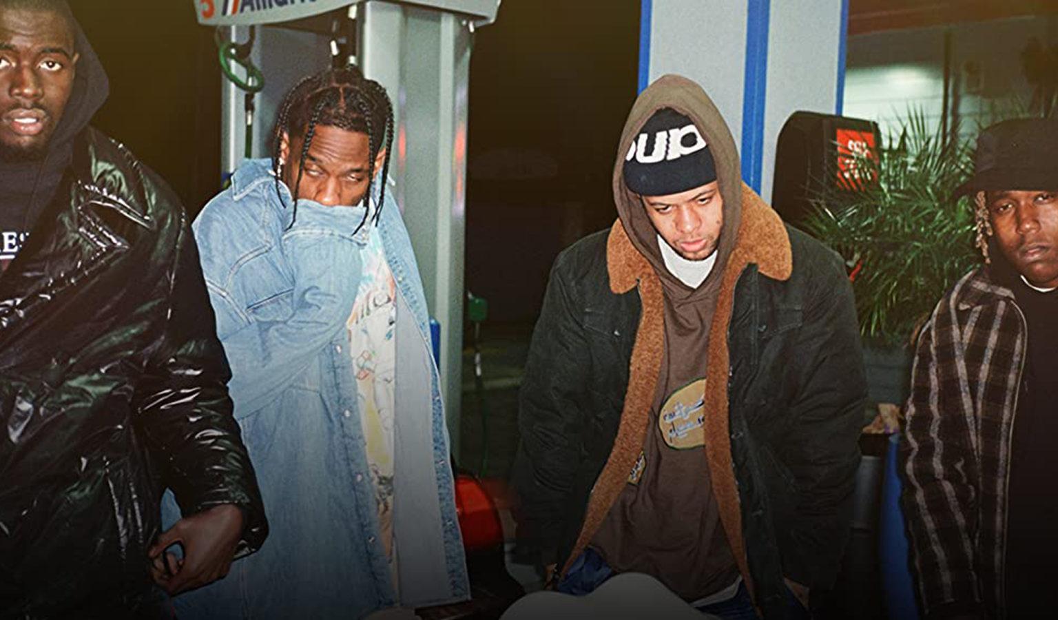 IMANI OVER hiphop en het belang van mentorschap